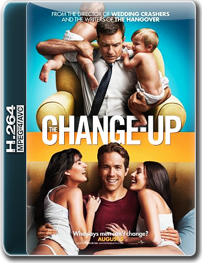 The Change Up 2011 TS x264 AAC-DD (Kingdom Release)